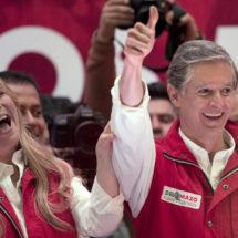 Partidos mexicanos omitieron reportar 14.6 millones dólares en gastos por las elecciones del pasado 4 de junio