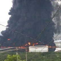 Omisión de Pemex no permite cuantificar daños en el Istmo, Oaxaca