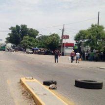 Voraz lucha por recursos contra la sequía en el Istmo, Oaxaca