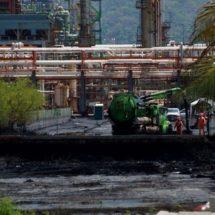 Pemex: contaminación irreversible en el Istmo, Oaxaca