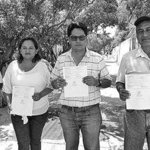Admite juez amparo de antieólicos del Istmo, Oaxaca