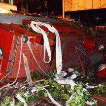 Otro accidente en la refinería de Salina Cruz, Oaxaca; muere uno