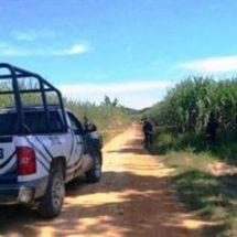 Ejecutan a balazos al ex dirigente de la CNPR del ingenio el Refugio