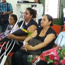 Apoyará económicamente el instituto de la mujer a Cuatro mujeres mensualmente.