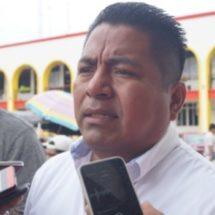Espera Bautista Dávila autorización de 68 MDP en mezcla de recursos con Gobierno del Estado