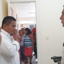 Gobierno de Dávila motiva trabajar más por el desarrollo de comunidades