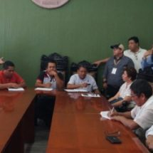 Ayuntamiento atiende solicitudes de colonia El Progreso
