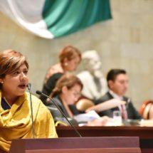 Acertada decisión del Gobernador en  presentar la iniciativa para eliminar fuero: Atristain Orozco