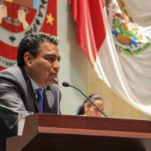 Replantear prioridades presupuestales en Ayuntamientos de Oaxaca, reduce vulnerabilidad del Cambio Climático: Donovan