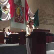 Pide Congreso del Estado la reactivación de  la autopista Barranca Larga–Ventanilla