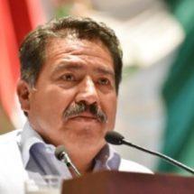 Alejandro Aparicio, propone el rescate de comida y garantizar la soberanía alimentaria y nutricional en Oaxaca