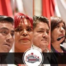 Propone Morena austeridad en remuneraciones a funcionarios