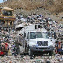 El basurero municipal está en buenas condiciones de trabajo: Regidora Guadalupe Santos