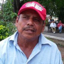 Piden habitantes de la colonia Rosario Ibarra de Piedra que se regularicen sus tierras