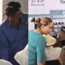 Una realidad aparatos auditivos nuevos para 14 tuxtepecanos: María Luisa Vallejo