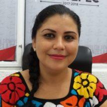 Titular de la Secretaria de la Mujer Oaxaqueña firma  convenio con el ayuntamiento