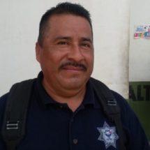 Policía Municipal sigue patrullando la ciudad pese a violencia