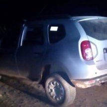 POLICÍA ESTATAL RECUPERA EN MATÍAS ROMERO UNIDAD DE MOTOR CON REPORTE DE ROBO