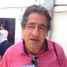 Pocas obras se han realizado se están realizando en los ejidos: José Manuel Castillo