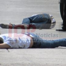 Se recrudece la violencia en Tuxtepec