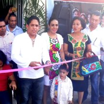 """Con gran exposición gastronómica y cultural Inauguran """"Presencia de Jalapa de Díaz en Tuxtepec"""""""