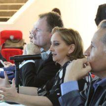 Visión de futuro renueva y consolida al PRI: Ruiz Massieu