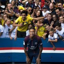 PSG manda indirecta al Barcelona en plena Supercopa de España