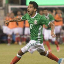 Osorio confirma regreso de Tecatito para Eliminatoria