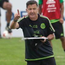 Osorio explica el éxito que han tenido sus rotaciones