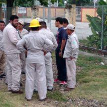 Ayuntamiento y JS3 iniciaron 2da Jornada de Descacharrización