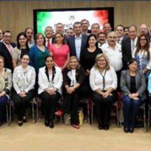 PRI está en ruta de recuperar confianza en Tamaulipas: Ochoa