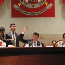 Oaxaca sienta un precedente al eliminar el fuero y privilegios para ciertos ciudadanos