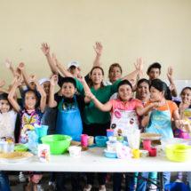 Expondrán 500 niños y adultos aprendizaje en Centros de Desarrollo Comunitario DIF
