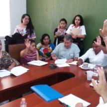 Nuevo Plan de Desarrollo de Tuxtepec queda aprobado para su elaboración