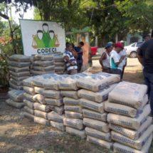 400 proyectos de vivienda para agremiados de CODECI