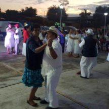 Día del abuelo se celebrara con baile de Danzón