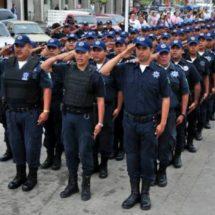 Contrataran policías municipales de entre 35 y 40 años