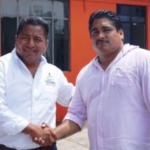 Bautista Dávila continúa rescate de vehículos que dejaron abandonados y empeñados