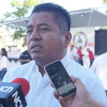 En el Gobierno Municipal pugnamos por un Tuxtepec moderno: Dávila