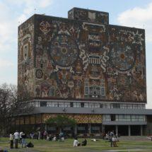 UNAM entre las tres mejores universidades latinoamericanas del mundo