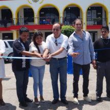Realiza Ayuntamiento 1er Corredor de Emprendimiento Juvenil