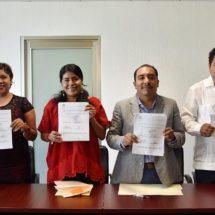 Acuerdan diputados de Oaxaca eliminar fuero