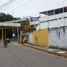El ayuntamiento no hizo los espacios marcados en Jardines del Arroyo
