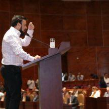 Improrrogable concluir el Sistema Estatal Anticorrupción en Oaxaca: Jesús Romero