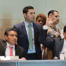Oaxaca avanza en la consolidación de su desarrollo con la aprobación del PED