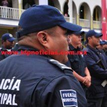 Comando armado levanta a Policía Municipal de Tuxtepec
