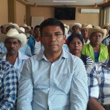 Presidencia de Ojitlán se deslinda de festividades de Santa Rosa de Lima