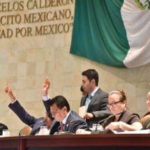 Exhorta Congreso a Gobierno garantizar paz social en Ojitlán