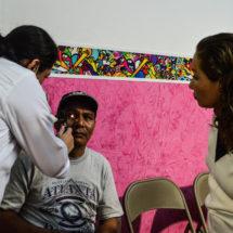 Gestiones dan frutos… Realizarán 36 cirugías visuales gestionadas por el DIF Tuxtepec