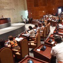 Legislatura amplía convocatoria para integración de Comisión de Selección de Comité de Participación Ciudadana de Combate a la Corrupción